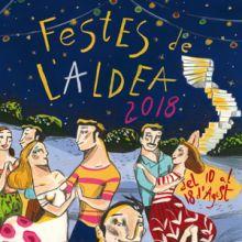 Festes Majors - L'Aldea 2018
