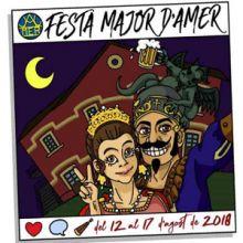 Festes Majors Amer
