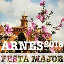 Festes Majors - Arnes 2018