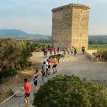 Torre de Font de Quinto - Campredó