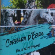 Festes Majors - Corbera d'Ebre 2018