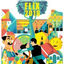 Festes Majors - Flix 2018