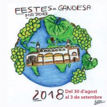 Festes Majors - Gandesa 2018