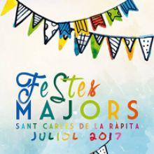 Festes Majors de La Ràpita 2017