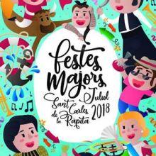 Festes Majors - La Ràpita 2018