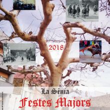 Festes Majors - La Sénia 2018