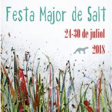 Festes Majors Salt, 2018,