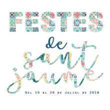 Festes Majors - Sant Jaume d'Enveja 2018