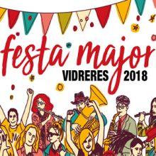 Festa Major Vidreres