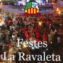 Festes de La Ravaleta - Roquetes 2017