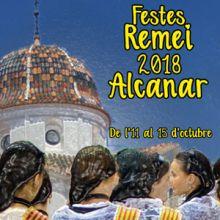Festes del Remei - Alcanar 2018