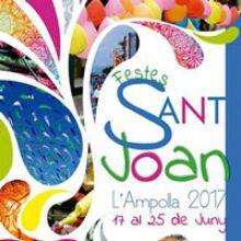 Festes de Sant Joan - L'Ampolla 2017
