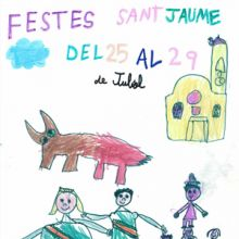 Festes de Sant Jaume - Xerta 2018