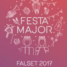 Festa Major de Falset 2017