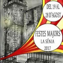 Festes Majors de la Sénia 2017