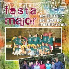 Festa Major de la Mare de Déu de Misericòrdia - La Fatarella 2018