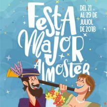 Festa Major Almoster 2018