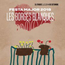 FM Borges Blanques
