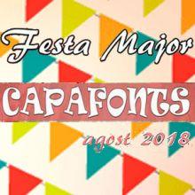 Festa Major de Capafonts