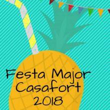 Festa Major de Casafort 2018