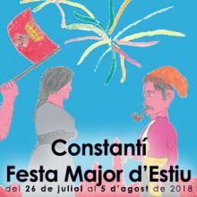 Festa Major de Constantí 2018