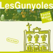 Festa Major, Les Gunyoles, 2018