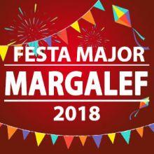 Festa Major, Margalef, 2018