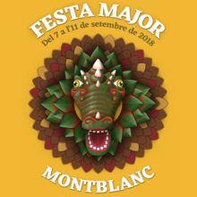 Festa Major de Montblanc 2018