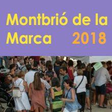 Festa Major de Montbrió de la Marca 2018