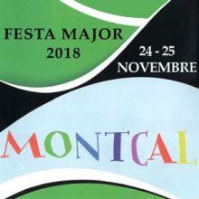 Festa Major, Novembre, Montcal, Girona, 2018