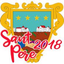 Festa Major de Perafort, Sant Pere 2018