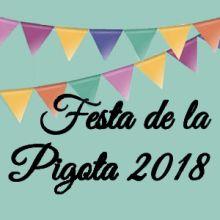 Festa Major de La Pobla de Montornès, Festa de la Pigota