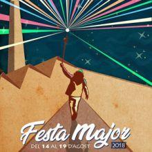 Festa Major, El Pla de Santa Maria, 2018