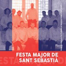 Festa Major d'hivern de Sant Sebastià a Riudoms, 2019