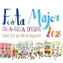 Festa Major de Riba-roja d'Ebre 2018