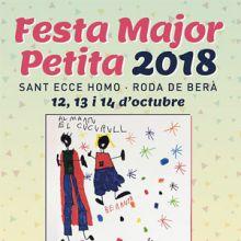 Festa Major Petita de Roda de Berà, Sant Ecce Homo, 2018