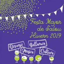 Festa Major d'hivern de Salou