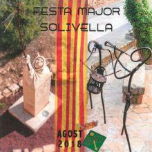 Festa Major de Solivella 2018