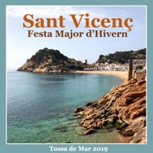 Festa Major d'hivern de Tossa de Mar, 2019