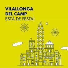 Festa Major Vilallonga del Camp, 2018
