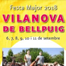 FM Vilanova de Bellpuig