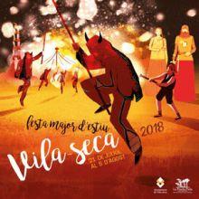 Festa Major de Vila-seca 2018