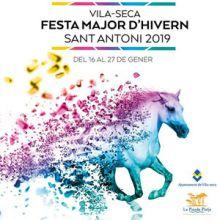 Festa Major d'Hivern de Sant Antoni a Vila-seca