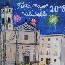 Festa Major de Vilabella 2018