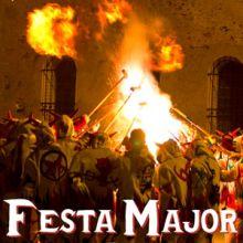 Festa Major de Vinyols i els Arcs, Santa Caterina