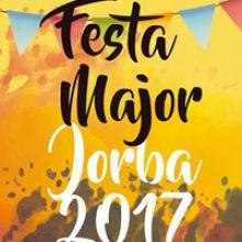 Festa Major Jorba