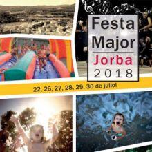 Festa Major de Jorba