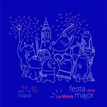 Festa Major La Múnia
