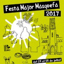 Festa Major Masquefa
