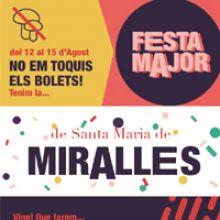 Santa Maria de Miralles